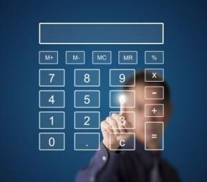 award calculator
